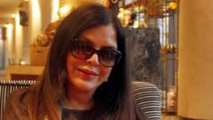 In Hindi cinema age appropriate roles for women are very few: Zeenat Aman