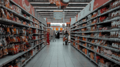 Shopping trends in lockdown: A shift from fancy buying to staples and hygiene goods