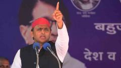 Akhilesh dissolves SP's all units in Uttar Pradesh