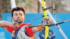 Babrekar wins Archery bronze for Maharashtra