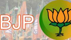 Alvani or Goyal may be chosen as BJP Mumbai unit chief