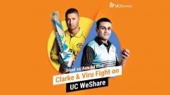 Sehwag-Clarke combo to deliver a unique experience for fans
