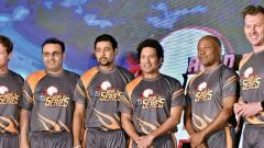 Tendulkar, Lara To Be Part Of RSWS