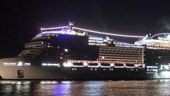 India prohibits entry of cruise ships with travel history to coronavirus-hit nations till Mar 31