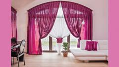 Drapes for the dull days