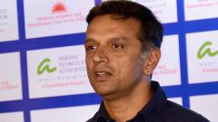 Dravid asked to depose before ethics officer on September 26