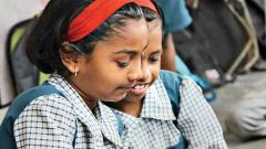 NGO to train rural girls in English
