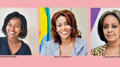 Ethiopia takes giant strides towards gender parity