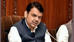 Did mafia finance Congress? Fadnavis demands answer