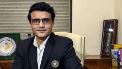 Saurav Ganguly Hopeful Of Day-Night Test, BCB To Take Final Call