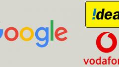 Google to buy 5 per cent in Vodafone Idea?