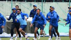 Jolted India look to start well against SA in Dharamsala