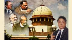 The four judges have shattered the judiciary's code of silence. It is up to CJI Misra to end this crisis