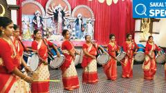 Women Dhakis To Perform In city For First Time