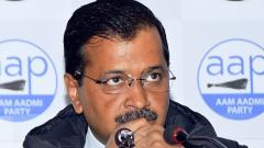 'Absolutely shocking', says Kejriwal as EC yet to release final voter turnout figure
