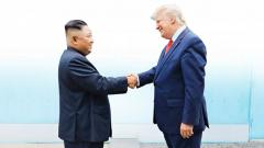 US and North Korea should contemplate on third summit