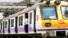 Restart Mumbai local trains for essential staff, Maharashtra urges Centre