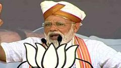 Modi to first-time voters: Dedicate vote for 'air strike' men