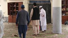 Four killed, many injured in Kabul mosque explosion