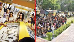 Young crowd dominates visitors at Pune museums