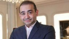 Nirav Modi remanded to custody in UK prison until July 25