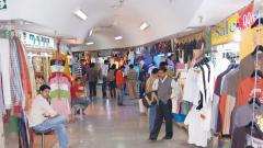 File Photo of Palika Bazaar