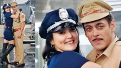 Does Preity have a cameo in 'Dabangg 3'?