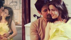 How the actor couple Sumeet Vyas and Ekta Kaul are preparing for the birth of their first child
