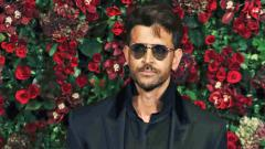 Hrithik calls the success of his films empowering
