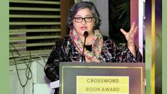 Jury shortlist for Crossword Book awards is out