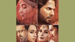 'Kalank' to release on April 17