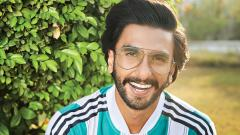 Ranveer collaborates with YRF for 'Jayeshbhai Jordaar'