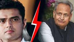 Ashok Gehlot calls Sachin Pilot 'useless', 'purposeless', says he played dirty game