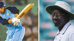 Steve Bucknor recalls his Sachin Tendulkar blunders