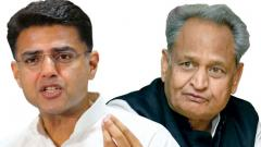 Can Sachin Pilot's silence, BSP's plea see a new CM in Rajasthan