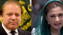 Sharif, daughter & son-in-law freed from jail after Pak court suspends sentences in corruption case