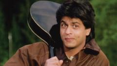 Shah Rukh Khan should make DDLJ2: Gauri on Trump mentioning film in speech