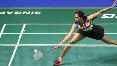 P.V. Sindhu crashes out of Australian Open
