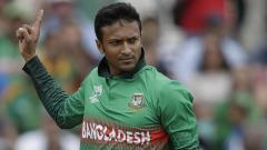 Shakib Al Hasan: 'You cannot take things lightly due to ignorance'