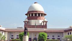 SC suggests judge-led tribunal on MP/MLA disqualification