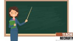 Second chance to rectify mistakes in the teachers' recruitment form