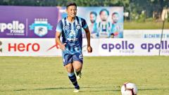 Looking forward to start of I-League season