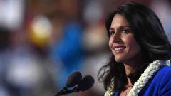 Tulsi Gabbard hits back at critics, says she is targeted for being Hindu