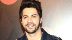 Varun Dhawan's 'Coolie No 1' talks of coronavirus pandemic?