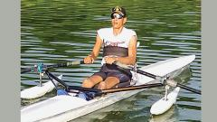 Olympic Qualification In Sight For Wg Cdr Shantanu
