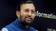 National Education Policy 2020 is a revolutionary reform for the 21st Century - Prakash Javadekar