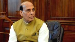 'Import embargo on 101 items' to boost indigenisation of defence production