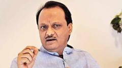 A meeting was held in the Vidhan Bhavan under the chairmanship of the Deputy Chief Minister and the Pune District Guardian Minister Ajit Pawar on 'Covid Management and Planning' in Pune district.
