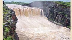 Bhama-Askhed project work resumes