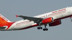 5 Air India pilots and 2 AIESL staff test positive
